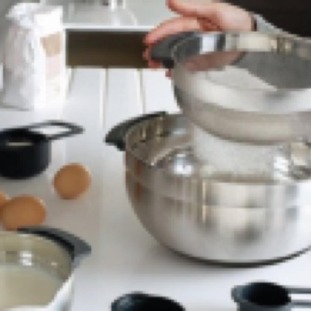 Herramientas básicas para tú pastelería