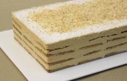 Coco torta